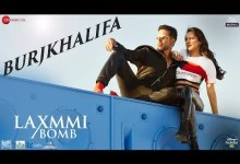 Photo of Burjkhalifa Lyrics | Laxmmi Bomb | Akshay Kumar