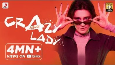 Photo of Crazy Lady Lyrics – Aastha Gill| Latest Song 2020