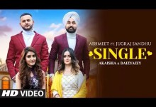 Photo of Single Lyrics Jugraj Sandhu, Aishmeet | Dr Shree