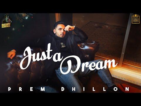 Just A Dream Lyrics
