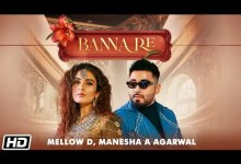 Photo of Banna Re Lyrics | Mellow D | Manesha | Sonali Kukreja