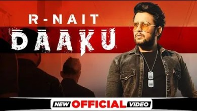 Photo of Daaku Lyrics | R Nait | Desi Crew | Amar Hundal