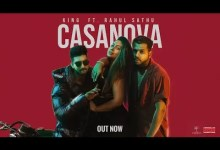 Photo of Casanova Lyrics | King | Rahul Sathu | The Gorilla Bounce