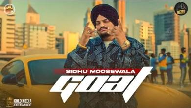 Photo of GOAT Lyrics | Sidhu Moose Wala | Wazir Patar