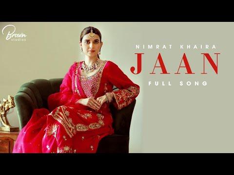 Jaan Full Lyrics