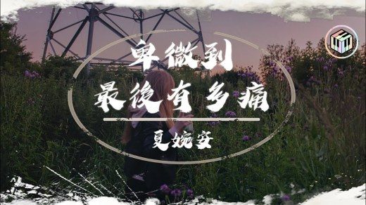 卑微到最後有多痛 Pinyin Lyrics And English Translation