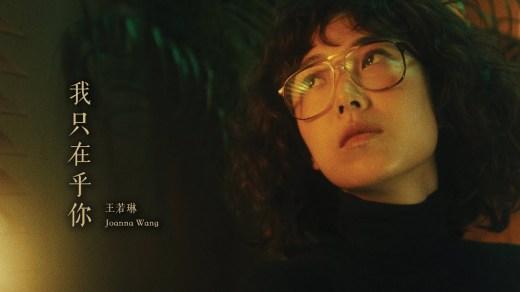 我只在乎你 Pinyin Lyrics And English Translation