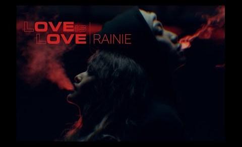 Love is Love Pinyin Lyrics And English Translation