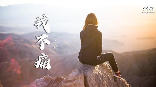 我不痛 Pinyin Lyrics And English Translation