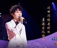 情是何物 Pinyin Lyrics