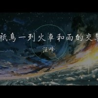 兩隻鳥一列火車和雨的交響曲 Pinyin Lyrics And English Translation