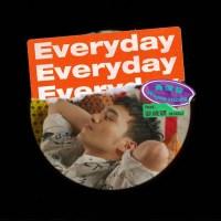 Everyday Pinyin Lyrics And English Translation