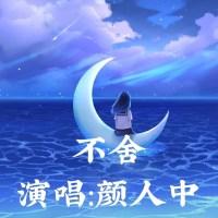 不舍 Pinyin Lyrics And English Translation
