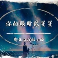 你的眼睛像星星 Pinyin Lyrics And English Translation