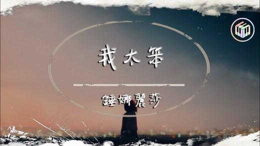 我太笨 Pinyin Lyrics And English Translation