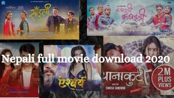 Nepali full movie download 2020 | watch Nepali movie free online