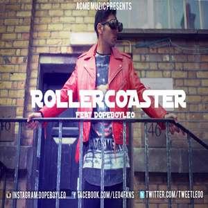 Rollercoaster Lyrics LEO 2015 Songs