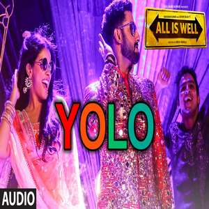 yolo song ft fateh