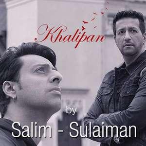 Khalipan Lyrics – Salim-Sulaiman