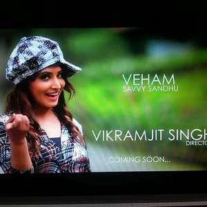 Veham Lyrics – Savvy Sandhu