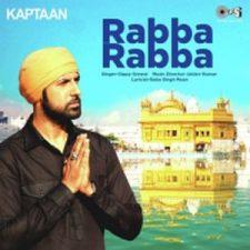 rabba-rabba-gippy-grewal-kaptaan-song