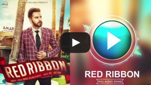 red ribbon lyrics # 9