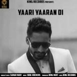 Yaari Yarran Di by Samar Mavi