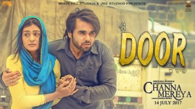 New Punjabi Song 2017-Door  sc 1 st  LyricsRaag.Com & DOOR LYRICS (Channa Mereya) - NINJA - NEW SONG