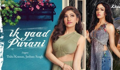 Ik Yaad Purani Song Feat. Khushali Kumar