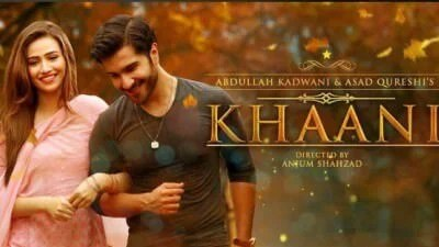 KHAANI - Full Song - HD HAR PAL GEO