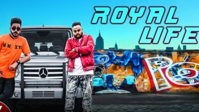 Royal Life (Full Song) Simar Maan