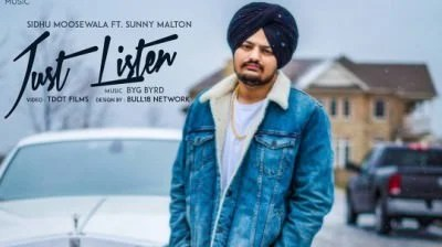 sidhu moose wala new song 2019