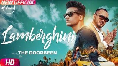 Lamberghini song The Doorbeen Feat Ragini  sc 1 st  LyricsRaag.Com & Lamborghini Lyrics - The Doorbeen u0026 Ragini | Punjabi Song