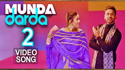 Munda Darda 2 New Punjabi Song