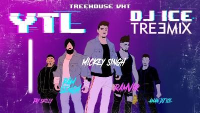 DJ Ice X Mickey Singh YTL Treemix ft PAM Sengh RamVir
