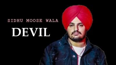 Sidhu Moose Wala - Devil