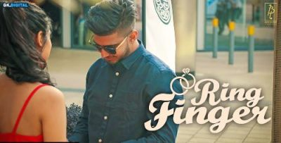 Ring Finger song lyrics Preet Dhaliwal(1)