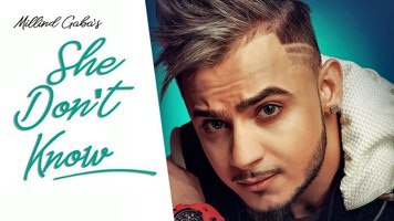 She Don't Know (Blessed) Millind Gaba