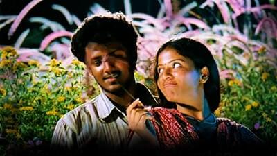 Photo of Kathaigalai Pesum Lyrics Translation – Angadi Theru (Film)