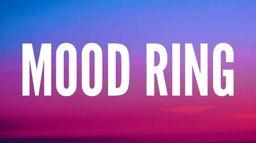 Mood Ring Lyrics