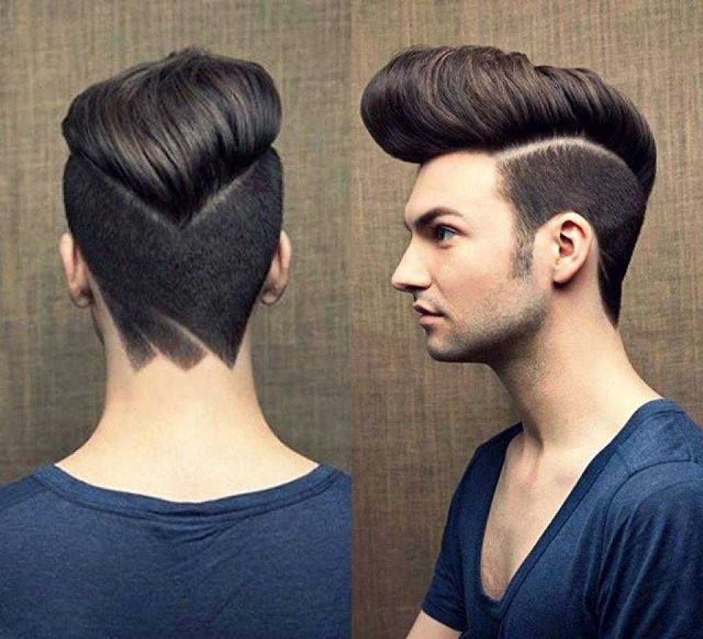 احدث قصات الشعر للشباب قصات جديدة وعصرية للشباب عبارات