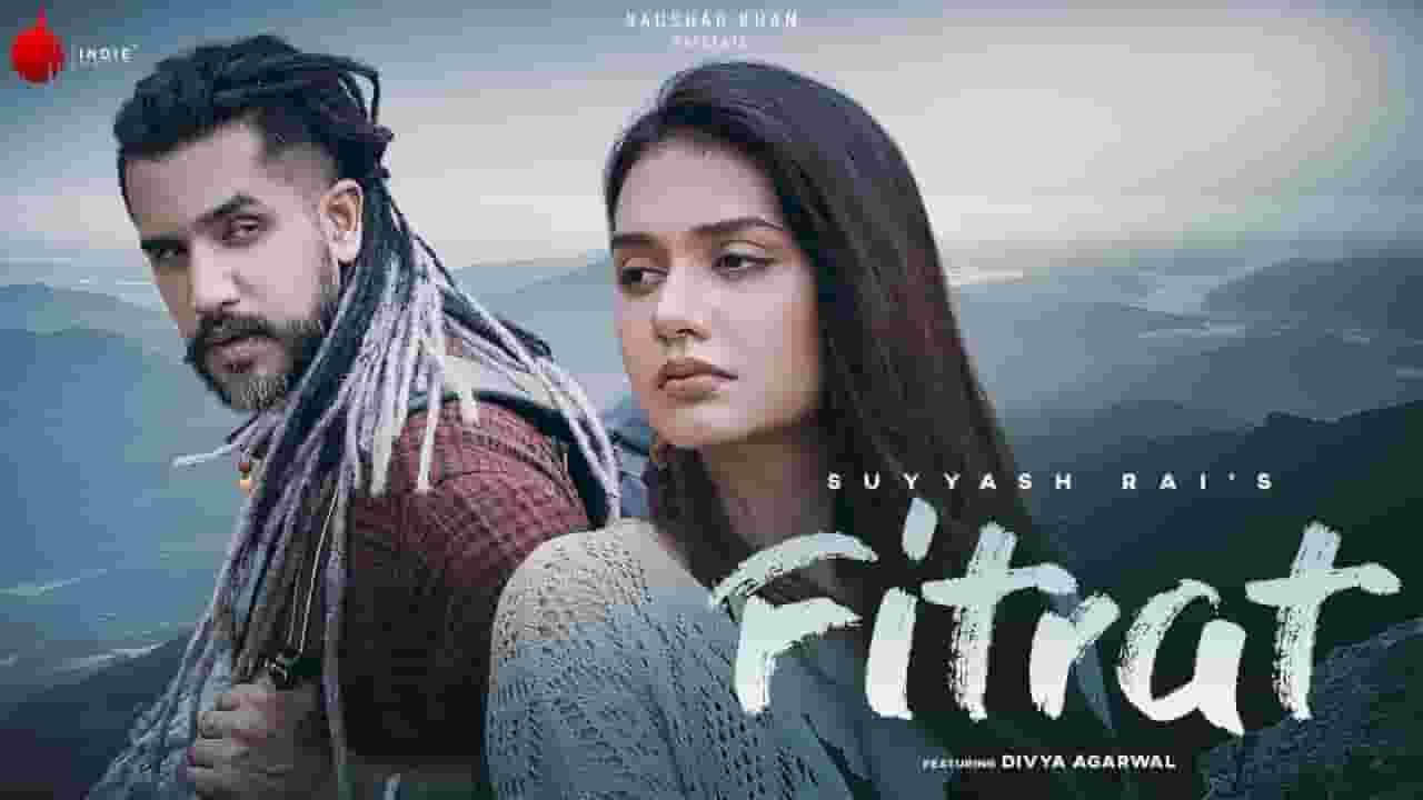 फ़ितरत Fitrat Lyrics in Hindi