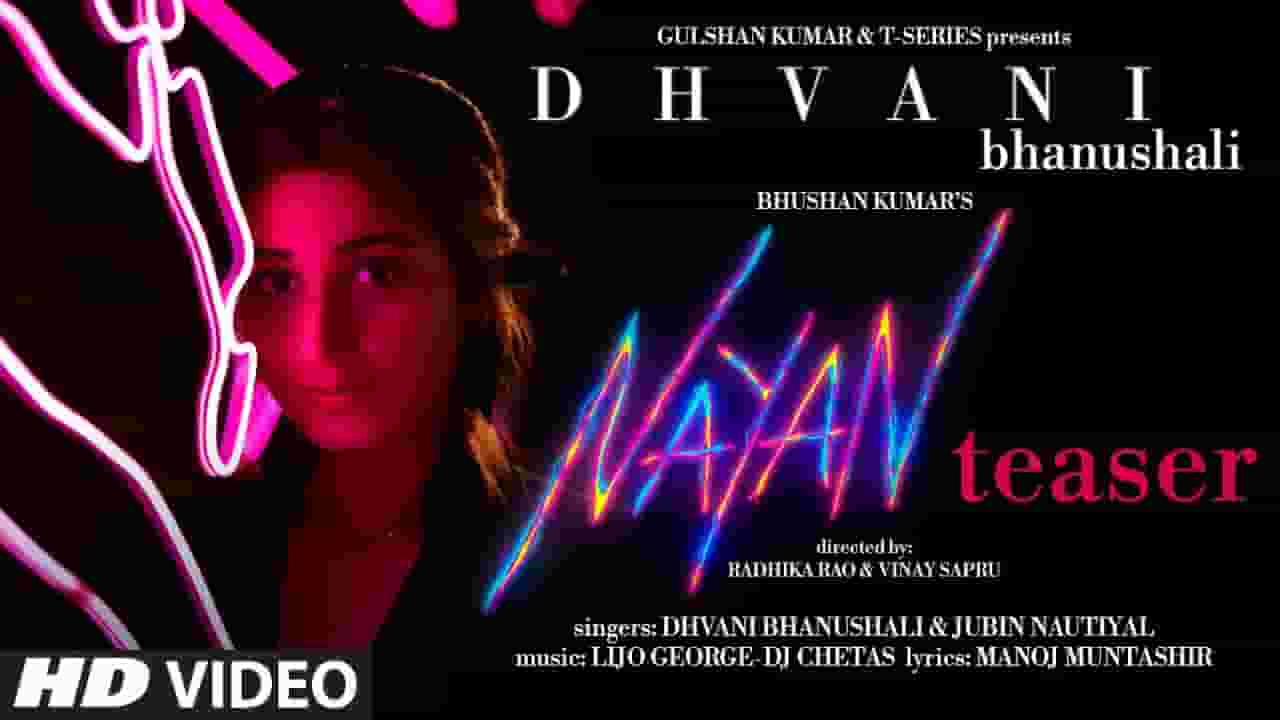 नयन Nayan Lyrics In Hindi