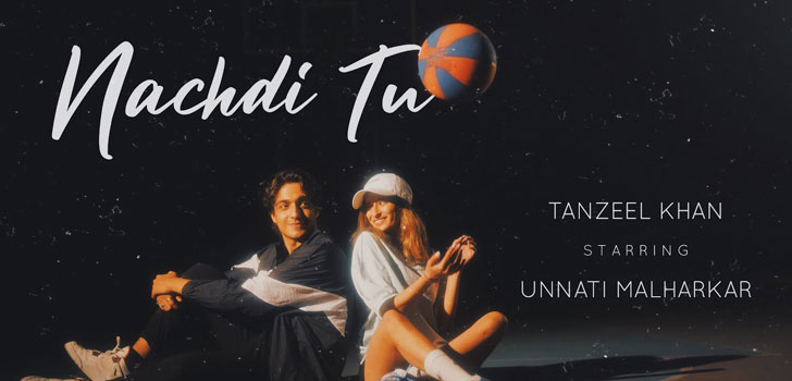 नाचदी तू Nachdi Tu Lyrics In Hindi – Tanzeel Khan