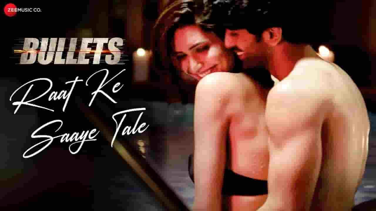 रात के साये तले Raat Ke Saaye Tale Lyrics In Hindi – Aakanksha Sharma