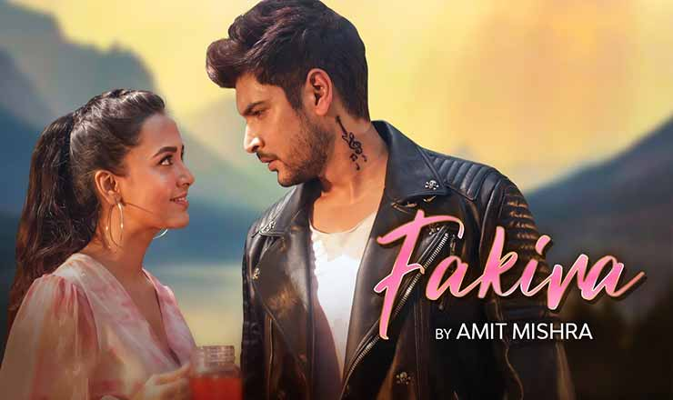 फ़कीरा Fakira Lyrics In Hindi – Amit Mishra