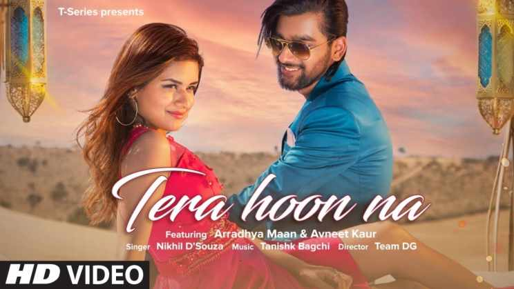 Tera Hoon Na Lyrics In Hindi – Nikhil D'souza