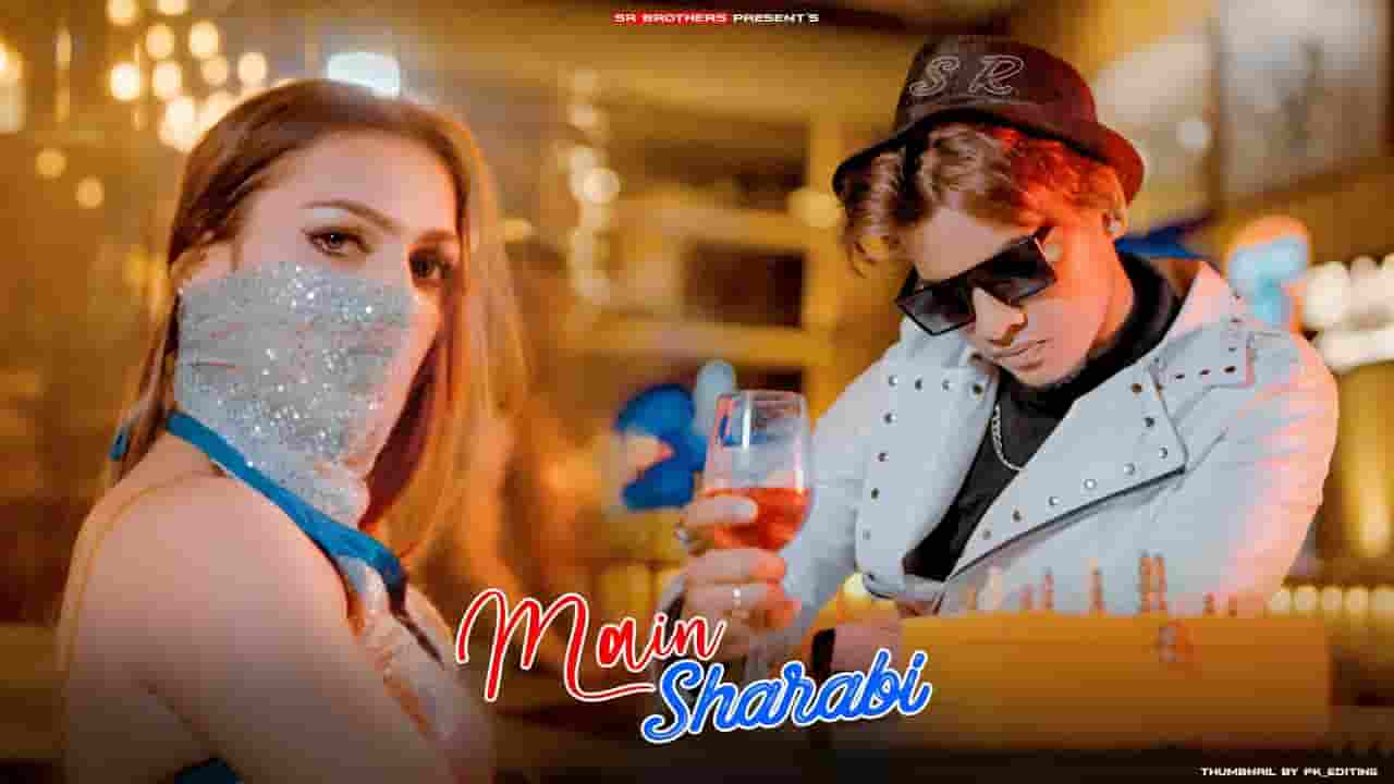मैं शराबी Main Sharabi Lyrics In Hindi - Faizan Hasan Nizami