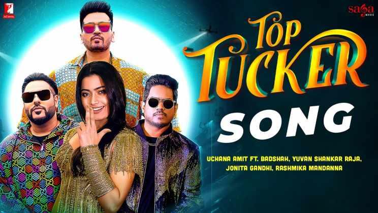 टॉप टकर Top Tucker Lyrics In Hindi – Badshah & Jonita Gandhi