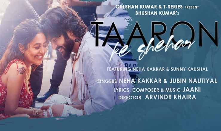 Na Chain Se Jeene Degi Lyrics In Hindi - Neha Kakkar